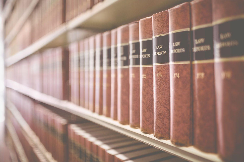 Law Reports Books