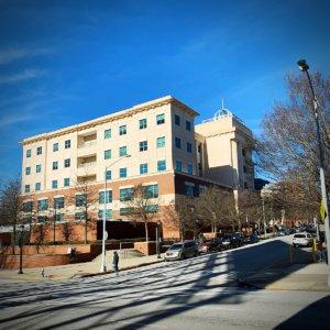 Atlanta Courthouse
