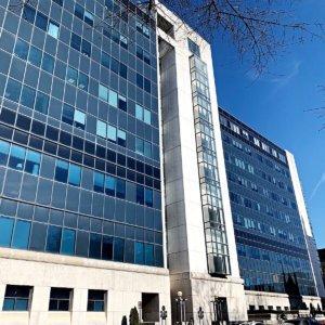 Fulton Courthouse